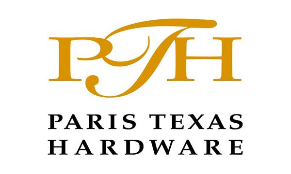 Paris Texas Hardware
